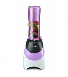 Mini-Blender Zyle 300W (różowy)