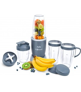 Blender Zyle Fit Booster 900W (szary)