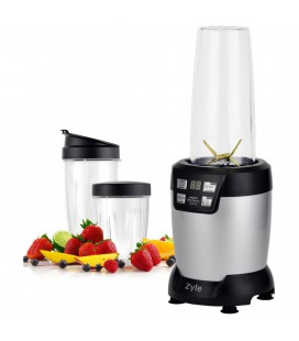 Personalny blender do koktajli Zyle Smart One Touch 1200W