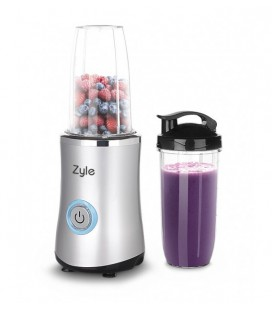 Mini blender do smoothie Ronic® Zyle (ZY328BL)