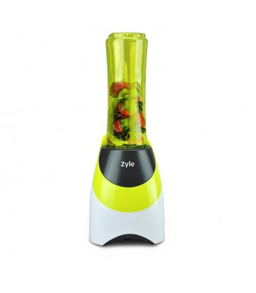 Mini-Blender Zyle 300W (żółty)
